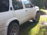 Nissan Pathfinder 1998 m., Visureigis (3)