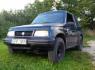 Suzuki Vitara 1997 m., Kabrioletas