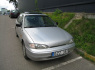 Hyundai Accent 1996 m., Hečbekas