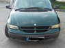 Chrysler Voyager 1996 m., Vienatūris