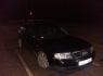 Audi A6 2001 m., Universalas