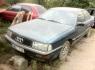 Audi 200 1987 m., Sedanas