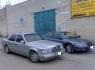 Mercedes-Benz E 200 1993 m., Sedanas