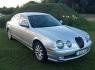 Jaguar S-Type 2002 m., Sedanas