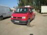 Volkswagen Multivan 1993 m., Universalas