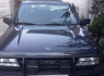 Opel Frontera 1996 m., Kupė