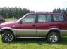 Nissan Terrano 2001 m., Visureigis (4)