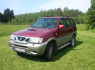 Nissan Terrano 2001 m., Visureigis (6)