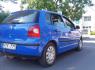 Volkswagen Polo 2003 m., Hečbekas