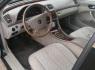 Mercedes-Benz CLK 200 1997 m., Kupė