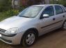 Opel Corsa 2002 m., Universalas