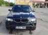BMW X5 2006 m., Visureigis
