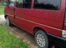 Volkswagen Caravelle 1992 m., Komercinis