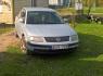 Volkswagen Passat 1998 m., Sedanas