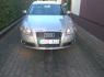 Audi A6 2005 m., Sedanas