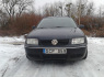 Volkswagen Bora 2001 m., Hečbekas