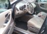 Nissan Murano 2005 m., Visureigis (6)