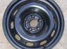 Ronal GOLF R-15, Plieniniai štampuoti
