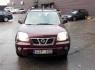 Nissan X-Trail 2002 m., Visureigis