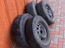 Michelin Winter Alpin5 R-16, Žieminės (5)