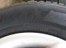 Michelin Winter Alpin5 R-16, Žieminės