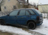 Fiat Tipo 1991 m., Hečbekas