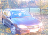 Opel Omega 1995 m., Universalas