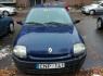 Renault Clio 1999 m., Hečbekas