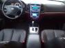 Hyundai Santa Fe 2008 m., Visureigis (1)