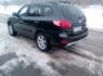 Hyundai Santa Fe 2008 m., Visureigis (2)