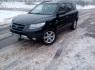 Hyundai Santa Fe 2008 m., Visureigis (3)