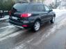 Hyundai Santa Fe 2008 m., Visureigis (5)