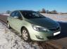 Opel Astra 2011 m., Hečbekas