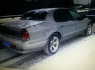 Chrysler New Yorker 1997 m., Sedanas