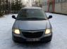 Chrysler Voyager 2002 m., Vienatūris