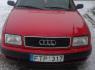 Audi 100 1992 m., Sedanas