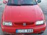 Seat Cordoba 1997 m., Kupė