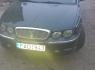 Rover 75 2000 m., Sedanas