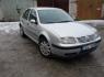 Volkswagen Bora 2001 m., Sedanas