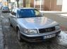Audi 100 1991 m., Sedanas