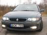 Renault Safrane 1997 m., Hečbekas