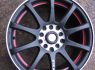 OEM Prius Avensis  5x100 R-15, Plieniniai štampuoti (7)