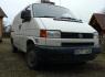 Volkswagen Transporter 1999 m., Komercinis