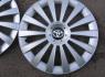OEM Toyota 5x114.3 R-16, Plieniniai štampuoti (5)