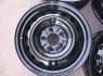 OEM Toyota 5x114.3 R-16, Plieniniai štampuoti (3)