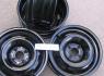 OEM Toyota 5x114.3 R-16, Plieniniai štampuoti (11)