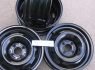 OEM  R-15, Plieniniai štampuoti (2)