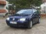 Volkswagen Bora 2003 m., Universalas