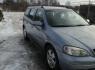 Opel Astra 2003 m., Universalas (1)
