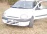 Renault Clio 2000 m., Hečbekas